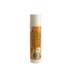 Organic Honey Beeswax Lip...