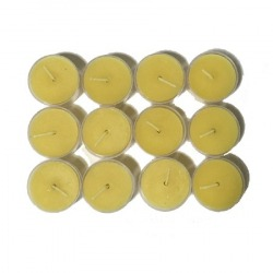 Tealight Beeswax Candles...
