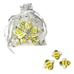 Mini Bumblebee Erasers...