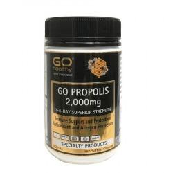 Propolis Capsules 2000mg x...