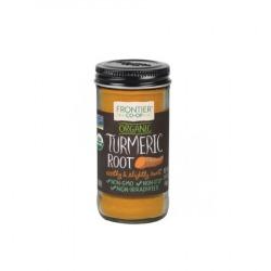 Organic Turmeric Powder 40g...