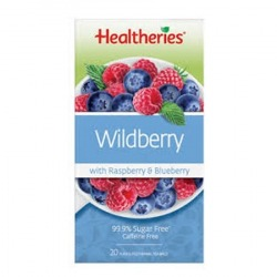 Wildberry Tea with...