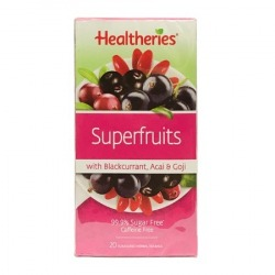 Superfruits Tea with...