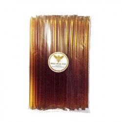 100% Raw Honey Straws (100...