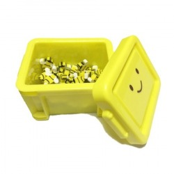 Mini Bee Erasers [Do Not...
