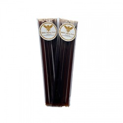 Root Beer Honey Straws 2x5...