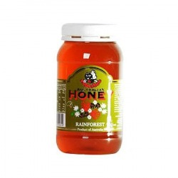 Rainforest Honey 1kg by...