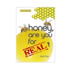 Honey, Are You For Real? by...