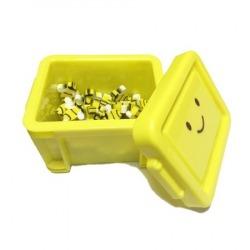 Mini Bumblebee Erasers (100...