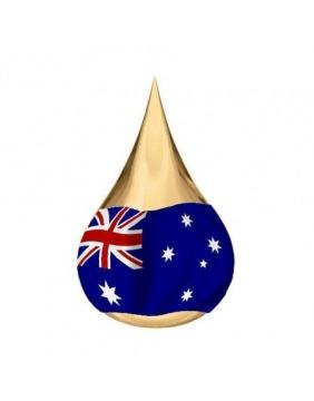 100% Pure Australia Honey