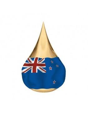 100% Pure New Zealand Honey