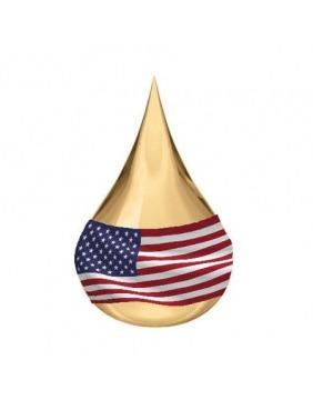 100% Pure USA Honey